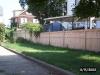 City Island Fence