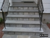 Blue Stone Steps