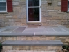front-steps