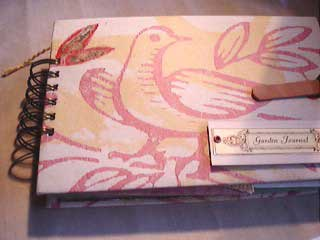Keeping a garden journal will help you have a beautiful landscape