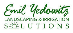 Emil Yedowitz Landscaping and Irrigation Solutions